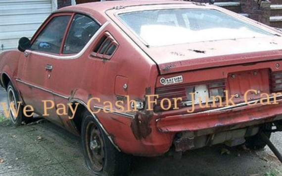 Cash For Junk Cars in Newcastle