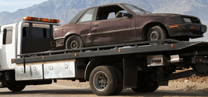 Free Car Removal Newcastle