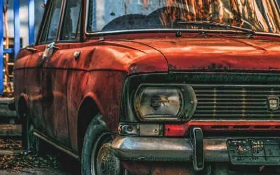 Old Car Removals